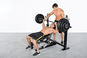 The Most Effective Exercises For Upper Chest 1