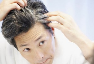 Grey Hair Making Men Less Attractive And More Aged