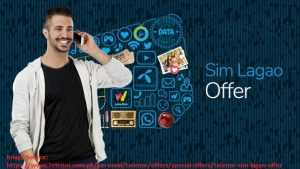 Telenor Talkshawk SIM Lagao Offer 2018