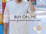 Gul Ahmed Men Summer Collection 2012