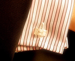 How To Make Your Own Cufflinks