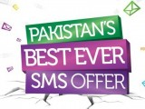 Jazz Jazba SMS Plus Offer