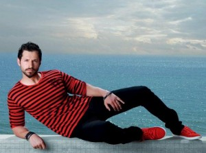 RiverStone Summer 2012 Collection for Men Dresses