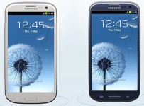 Samsung Galaxy S III To Be Released In Pakistan on 31st May