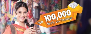 Ufone Sms Packages 2019