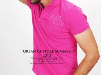 Urban Culture Summer Men Dresses Collection 2012-7