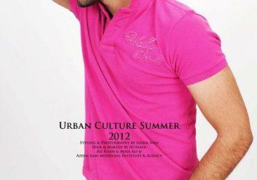 Urban Culture Summer Men Dresses Collection 2012