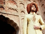 sherwani designs for groom with kulla