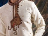 pakistani sherwani for men wedding