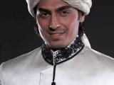 designer indo western suits for men