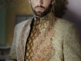 pakistani sherwani for men