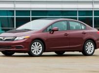 Honda Civic New Model 2012 Review, Price & Specifications