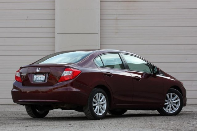 Honda Civic New Model 2012 Review Price Amp Specifications