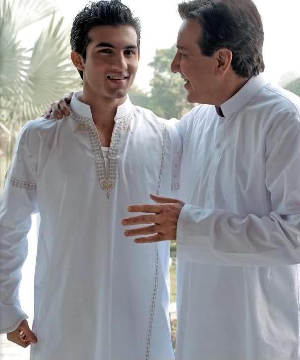 White Shalwar Men Shalwar Kameez Men Designs For