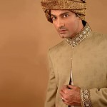 Latest Turban (Kulla) Collection for Grooms 2012 1