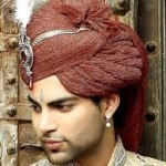 Latest Turban (Kulla) Collection for Grooms 2012