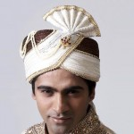 Latest Turban (Kulla) Collection for Grooms 2012 3