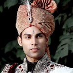 Latest Turban (Kulla) Collection for Grooms 2012 6