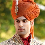Latest Turban (Kulla) Collection for Grooms 2012 7