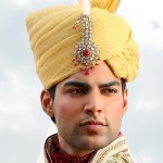 Latest Turban (Kulla) Collection for Grooms 2012 8
