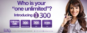 Mobilink Indigo Brings i300 Package Plan