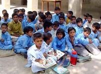 Pakistan Literacy Rate