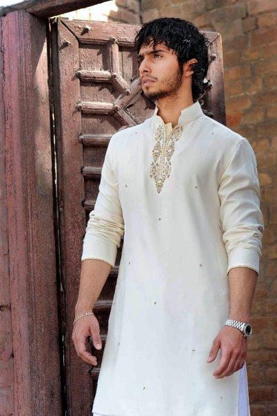 Pakistani men clothes design - photo#13