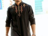 Pakistani Kurta Designs For Men