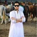 Pakistani Kurta Designs For Men 3