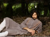 Pakistani Kurta Designs For Men 8