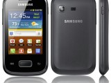 Samsung Brings Galaxy Pocket Smartphone
