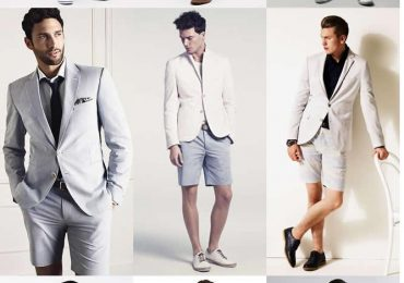 Summer Fashion Trends For Men 2015