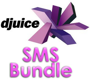 Telenor Djuice SMS Packages
