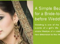 Beauty Tips For Bride Before Marriage 001