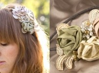 Bridal Hair Accessories 001