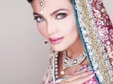 Bridal Makeup Salons In Lahore