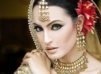 Bridal Makeup Salons In Karachi 001