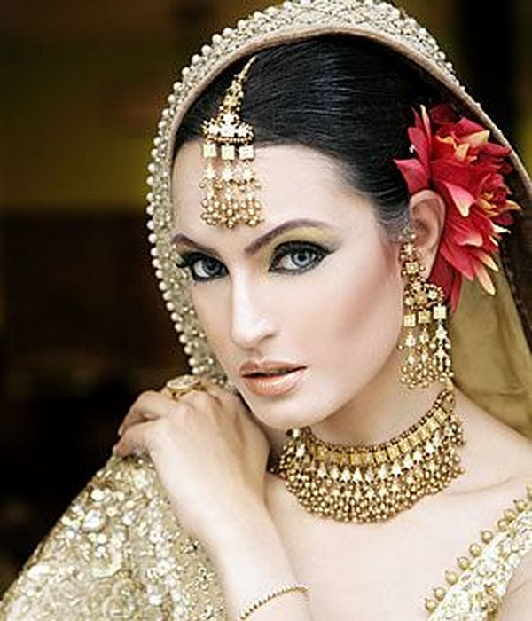 Bridal Makeup Salons In Karachi