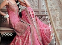 Bridal Walima Dresses 2014