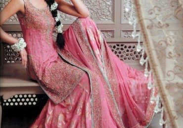Bridal Walima Dresses 2018