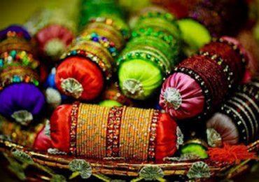 Eid Latest Bangles And Churriyan Collection For Eid