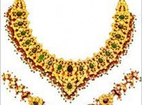 Kundan Jewellery Designs 001