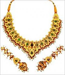 Kundan Jewellery Designs with Price in Pakistan