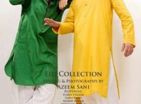 Leisure Club Eid Collection 2012