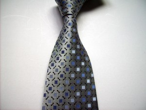 Men's Tie Style For Summer 2012