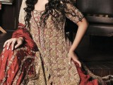 modern pakistani wedding dresses