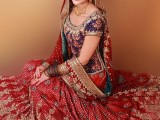 new pakistani wedding dresses images