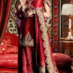 Pakistani Bridal Dresses 2014