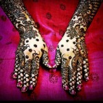 Pakistani Bridal Mehndi Designs 2012 0010