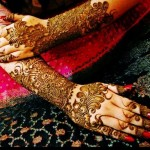 Pakistani Bridal Mehndi Designs 2012 0012